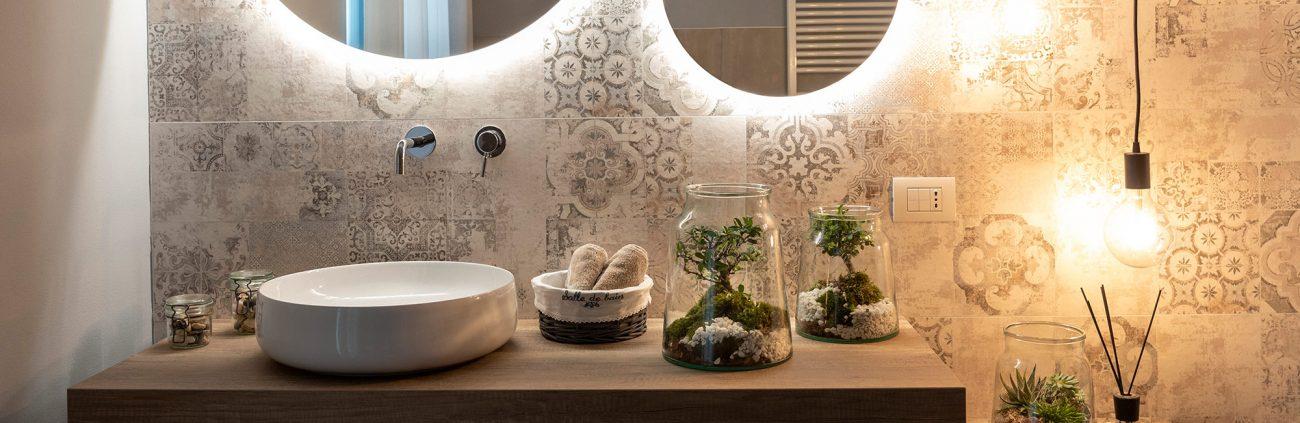 Terrarium unici, paesaggi in miniatura - Flor Maison